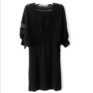 Twelfth Street by Cynthia Vincent cashmere dress